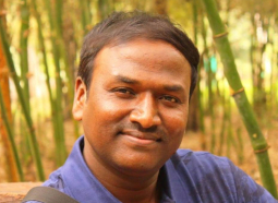 Nandkumar Patil