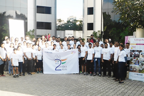 2019-10-02  FIT India Plogging - Let's Run for a cause