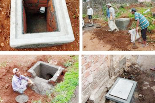 2020-07-20 CybageAsha – Building of drainage in Surwad