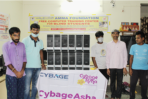 2020-11-12 CPUs Donation Drive Hyderabad